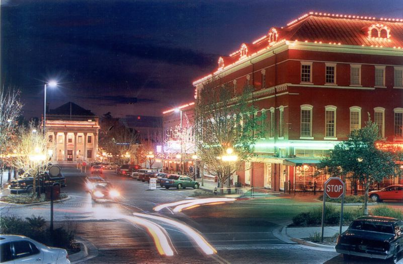 downtown-gainesville