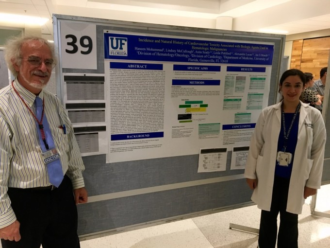 UF Celebration of Research_Haneen Mohammad