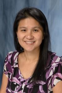 Margaret Lo, M.D.