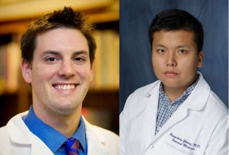 March 2016 Resident and Intern of the Month
