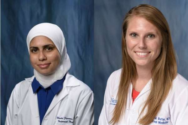 February 2017 Resident and Intern of the Month