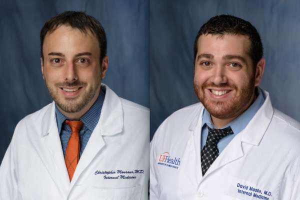 June 2017 Resident and Intern of the Month