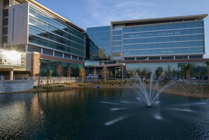 UF Health Heart & Vascular and Neuromedicine Hospital