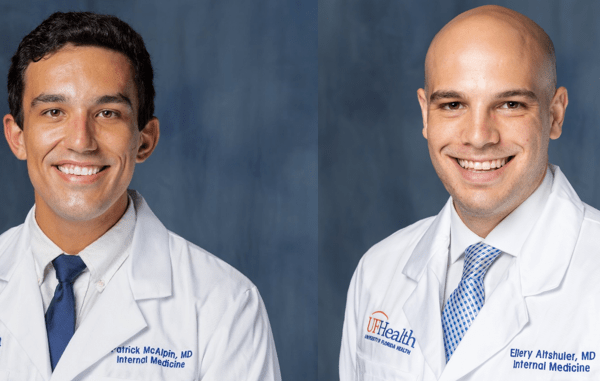February 2021 Interns of the Month