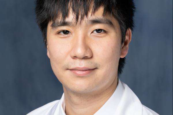 Mitchel Zhang
