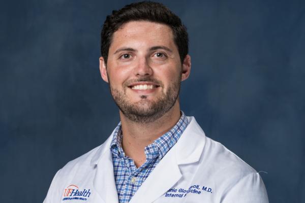 Dominic Giovagnoli, MD