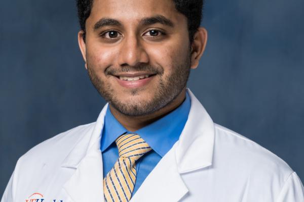 Joshua Thomas, MD