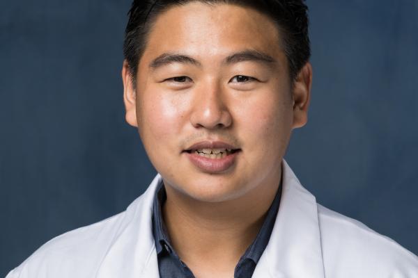 Justin Kim, MD