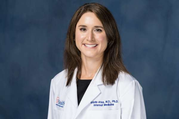 Kristin Ates Hicks, MD, PhD