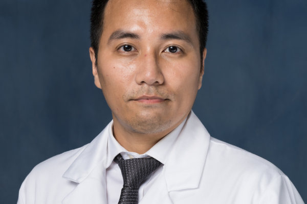 Ky Huynh, MD