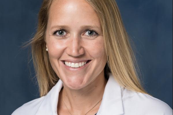Mollie Lagrew, MD