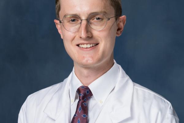 Robert King, MD