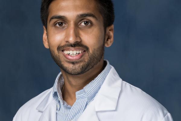 Sujay Kamisetty, MD
