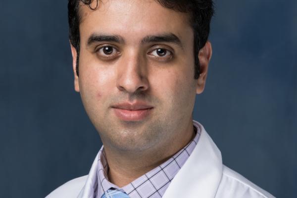 Umar Iqbal, MD