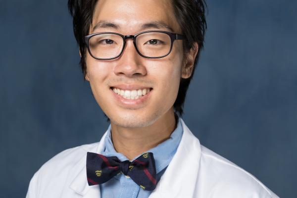 Eugene Rho, MD