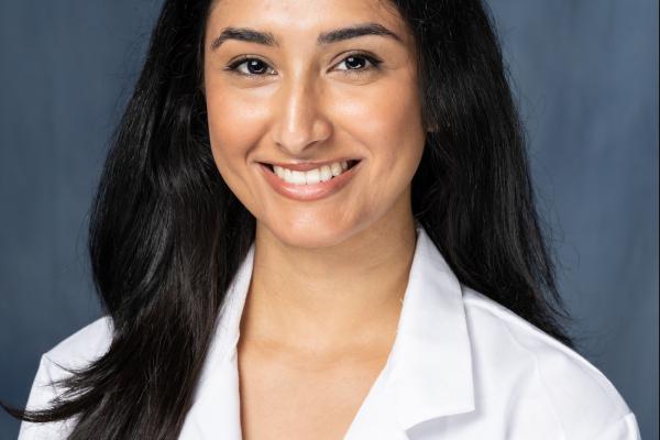 Roshni Prakash, MD